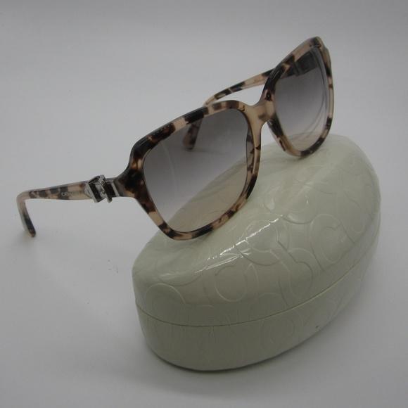 ef2e83e2d0a29 Coach Accessories - COACH HC8179 (L1598) Women s Sunglasses STI847